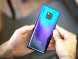 Izšel je eden najboljših pametnih telefonov Huawei Mate 20 Pro